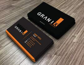saikat9999 tarafından Business Card Design for Countertop Company için no 4