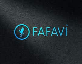 #123 for Design a Logo for FAFAVI.COM by faisalek