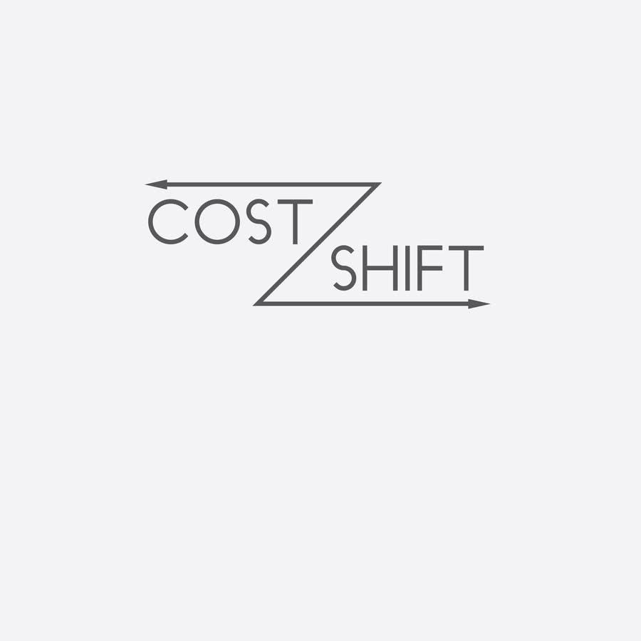 Kilpailutyö #15 kilpailussa Design a Logo For COSTSHIFT