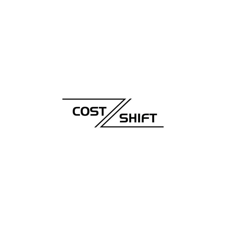 Kilpailutyö #40 kilpailussa Design a Logo For COSTSHIFT