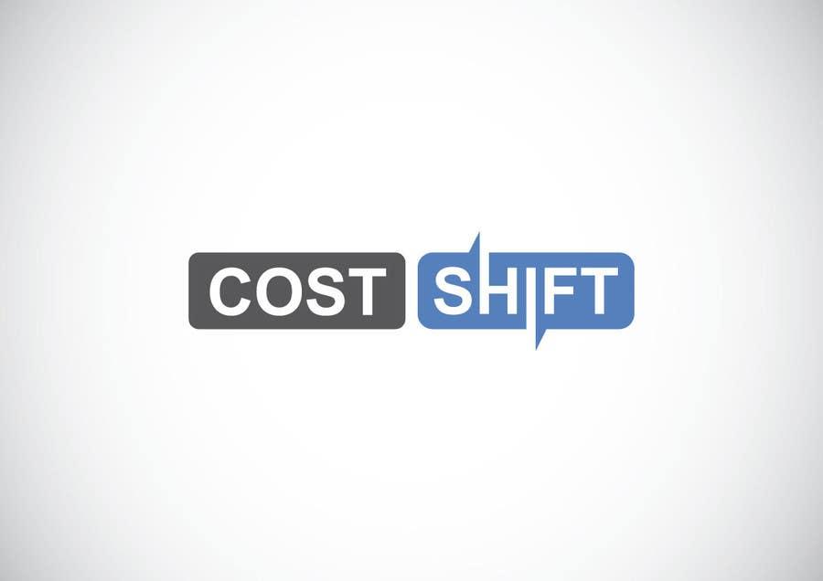 Kilpailutyö #131 kilpailussa Design a Logo For COSTSHIFT
