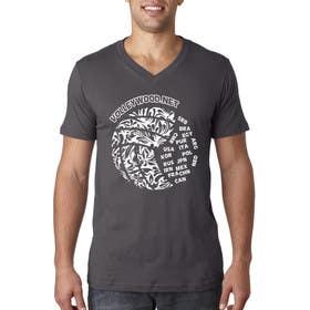 ozafebri tarafından Design A Volleyball T-Shirt için no 3