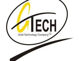 #20 para Logo Design for Gold technology company(G-TECH) por chhavi12july