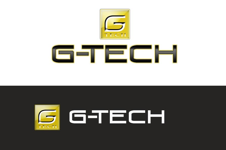 Contest Entry #10 for Logo Design for Gold technology company(G-TECH)