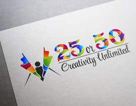 #43 for Design a Logo for our creativity website by BiancaN