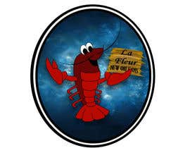 vaughnbreeanna tarafından Design a cool crawfish için no 22
