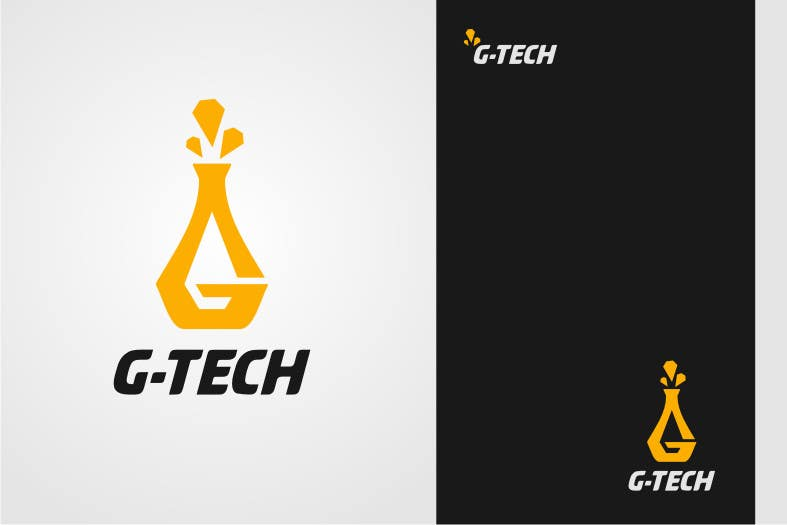 Inscrição nº                                         57                                      do Concurso para                                         Logo Design for Gold technology company(G-TECH)