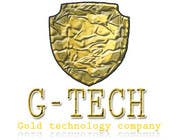 Graphic Design Entri Peraduan #4 for Logo Design for Gold technology company(G-TECH)