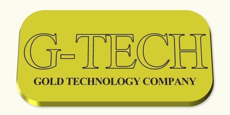 Penyertaan Peraduan #                                        91                                      untuk                                         Logo Design for Gold technology company(G-TECH)
