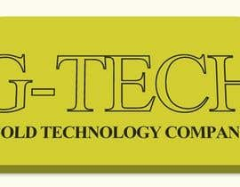 #91 pentru Logo Design for Gold technology company(G-TECH) de către babakbayat