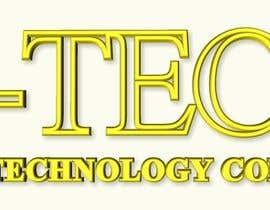 #92 cho Logo Design for Gold technology company(G-TECH) bởi babakbayat