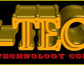 #94 cho Logo Design for Gold technology company(G-TECH) bởi babakbayat