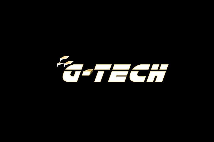 Inscrição nº                                         52                                      do Concurso para                                         Logo Design for Gold technology company(G-TECH)