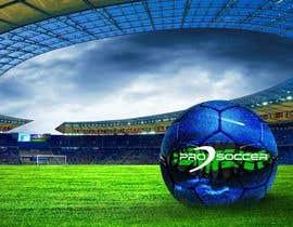 Nro 11 kilpailuun Design a Soccer Ball käyttäjältä D3aDlYGuArD