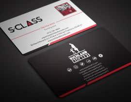 BikashBapon tarafından Design some Business Cards için no 18