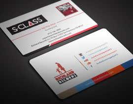 BikashBapon tarafından Design some Business Cards için no 22