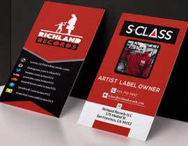 Nro 49 kilpailuun Design some Business Cards käyttäjältä sanjoypl15