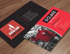 Nro 56 kilpailuun Design some Business Cards käyttäjältä ClashWarrior
