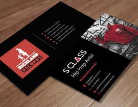 Nro 59 kilpailuun Design some Business Cards käyttäjältä ClashWarrior