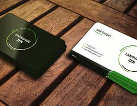 nº 39 pour Design some Business Cards par ezesol