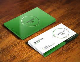 nº 40 pour Design some Business Cards par ezesol