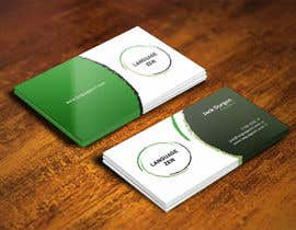 nº 44 pour Design some Business Cards par ezesol