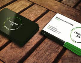 nº 78 pour Design some Business Cards par ezesol