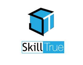 nº 29 pour Design a Logo for Skilltrue par pvprajith