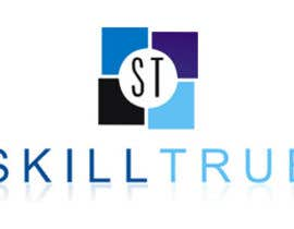 #49 for Design a Logo for Skilltrue by infoYesDesign