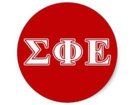krrish250 tarafından Top 10 Fraternity and Sorority Logos için no 7