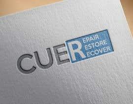 Nro 198 kilpailuun Design Logo for CUER käyttäjältä jablomy