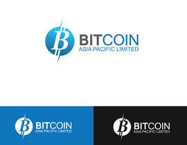 #2 for Design a Logo for (Bitcoin Asia Pacific Limited) by alexandracol