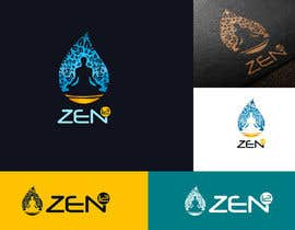 #248 for Design a Logo for Meditation Product by basemamer