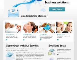 #34 for Website Design for ininbox.com af ty0mniy