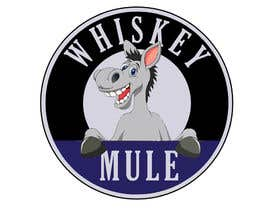 nº 40 pour Design a Logo for Whiskey Mule par Valerie6