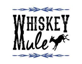 nº 9 pour Design a Logo for Whiskey Mule par Valkyriae