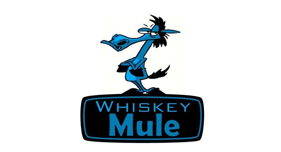 Proposition n°16 du concours Design a Logo for Whiskey Mule