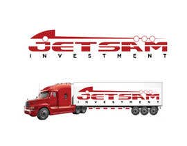 #30 for Design a Logo for haulage company by zaldslim
