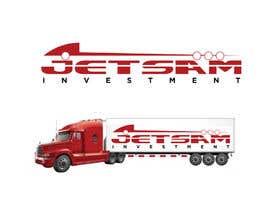 #30 for Design a Logo for haulage company af zaldslim