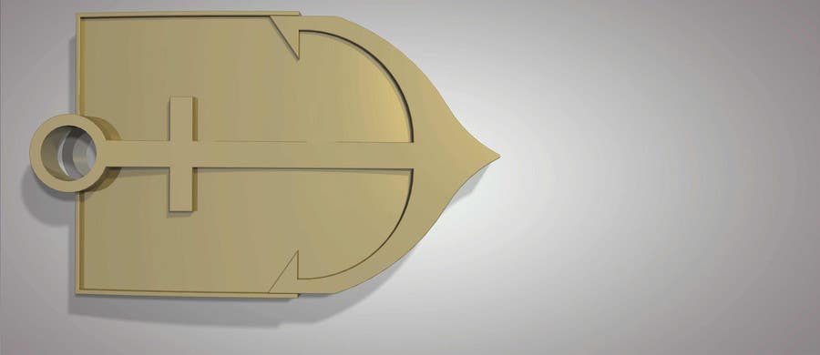 Bài tham dự cuộc thi #34 cho Diving theme for future bronze belt buckle