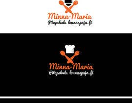 nº 10 pour Design a Logo for categing company called PItopalvelu Minna-Maria par uhassan