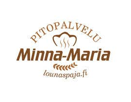 #45 para Design a Logo for categing company called PItopalvelu Minna-Maria por TOPSIDE