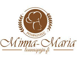 TOPSIDE tarafından Design a Logo for categing company called PItopalvelu Minna-Maria için no 53