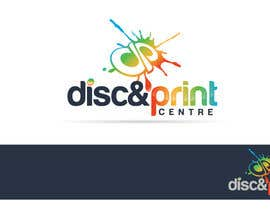 #187 for Re Design of logo for Disc & Print Centre by jass191