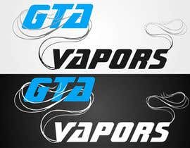 #23 for Design a Logo for an electronic cigarette/Vapor company by onicamarius