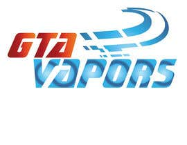 #16 para Design a Logo for an electronic cigarette/Vapor company por nzlsoft
