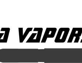 #2 for Design a Logo for an electronic cigarette/Vapor company by LucasReino10