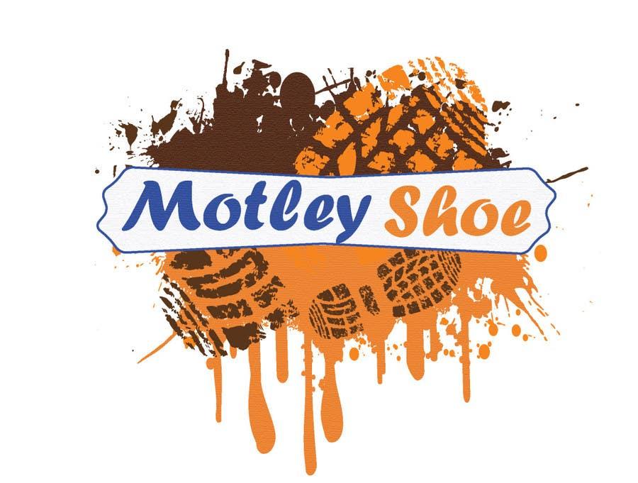 Proposition n°23 du concours Logo Design for Motley Shoe