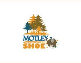 nº 21 pour Logo Design for Motley Shoe par ribice123