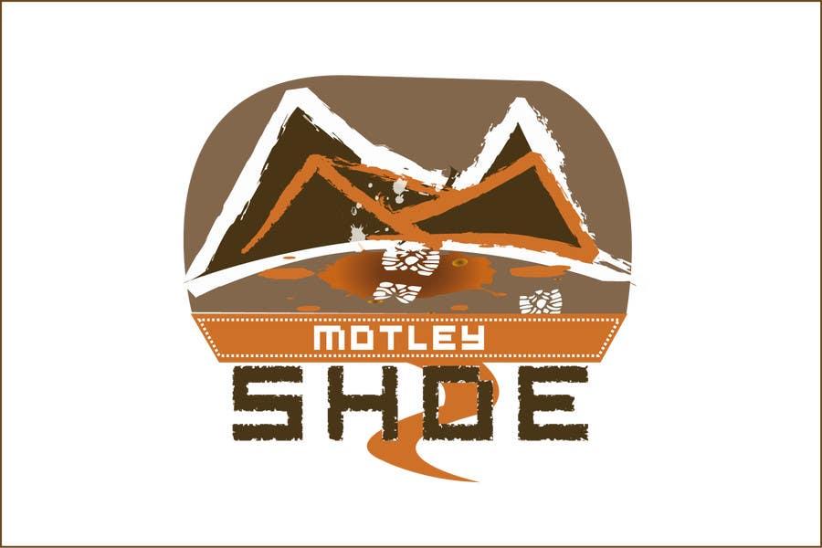 Proposition n°28 du concours Logo Design for Motley Shoe